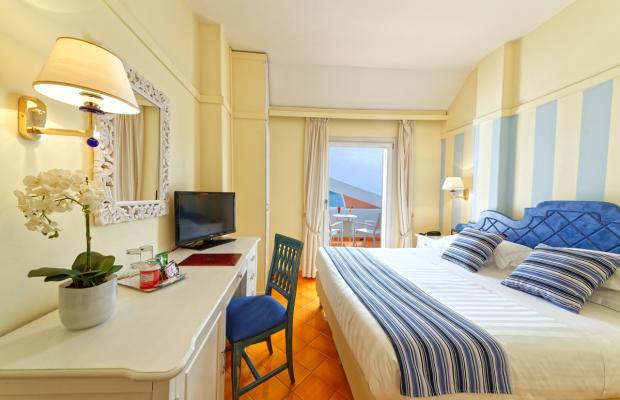 фото Hotel Terme Mareblu изображение №30