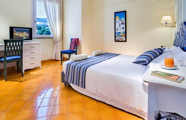 фото отеля Hotel Terme Mareblu изображение №13