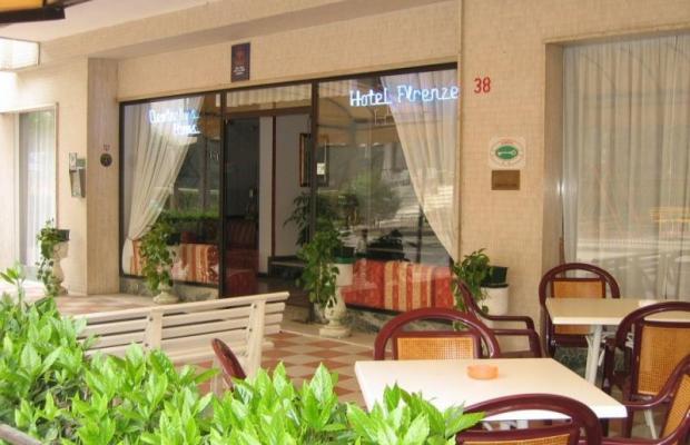 фотографии Hotel Firenze изображение №4