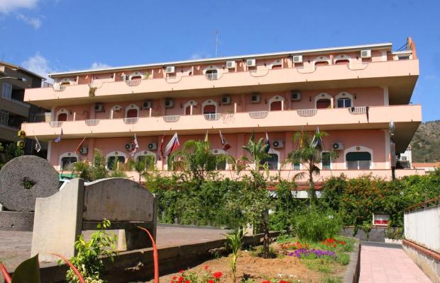 фото отеля Hotel d'Orange d'Alcantara изображение №9