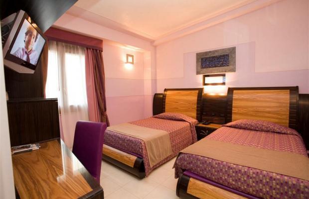 фото отеля Garibaldi Hotel изображение №21