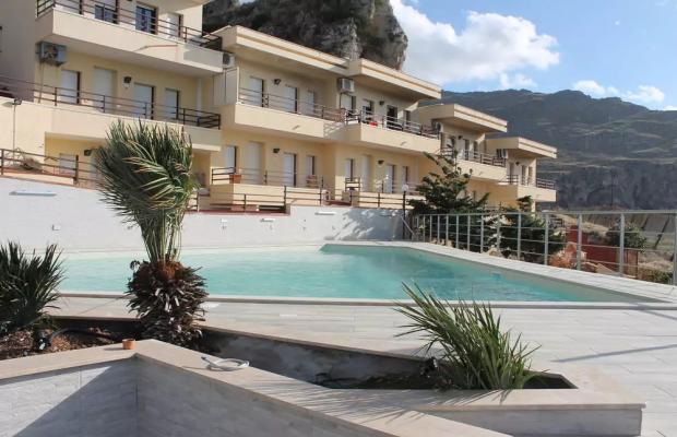 фото отеля Bellevue del Golfo изображение №1