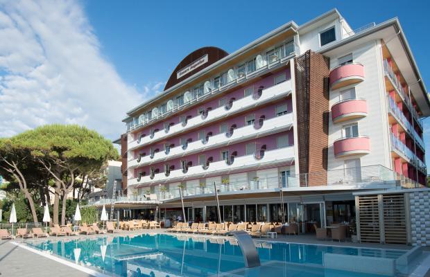 фото отеля Cesare Augustus изображение №1