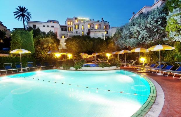 фото Hotel Ulisse изображение №26