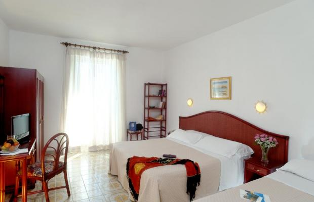 фотографии Hotel Ulisse изображение №4