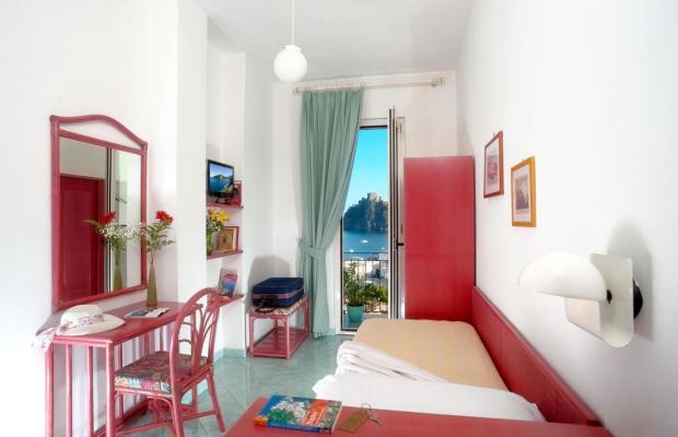 фото Hotel Ulisse изображение №2