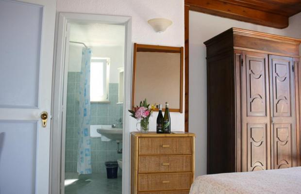 фотографии отеля Villa Al Mare изображение №15
