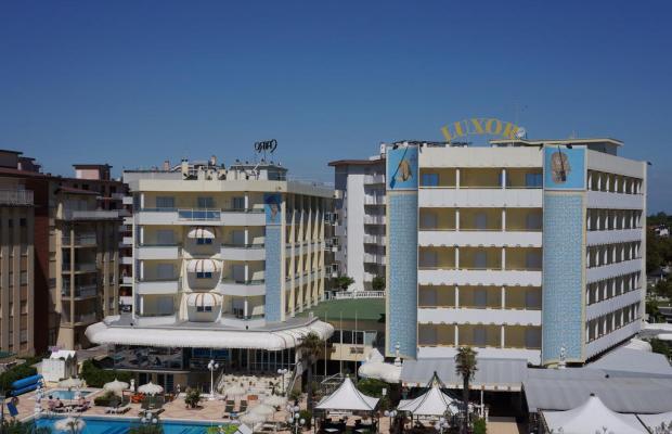 фотографии отеля Hotel Luxor & Cairo изображение №59