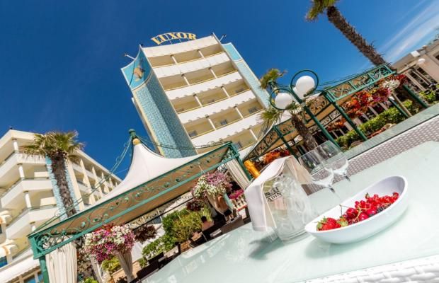 фотографии отеля Hotel Luxor & Cairo изображение №15
