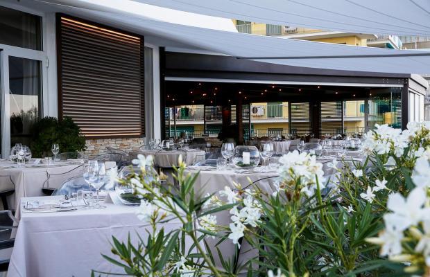 фото Hotel Delle Nazioni изображение №22