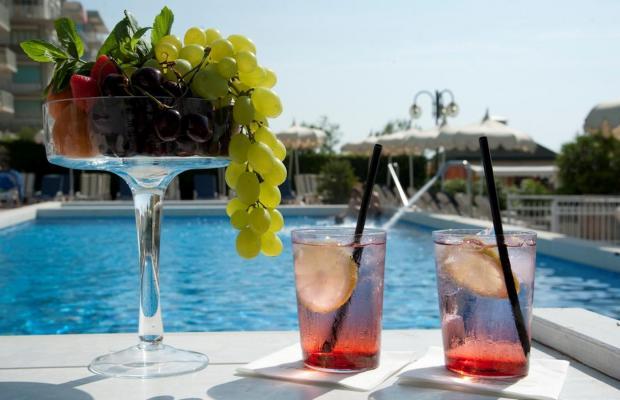 фото отеля Hotel Delle Nazioni изображение №5