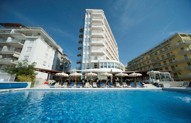 фото отеля Hotel Delle Nazioni изображение №1