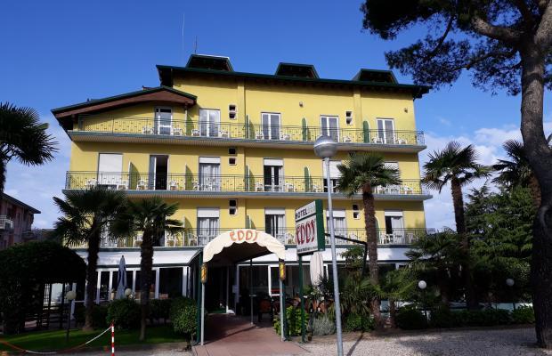 фотографии отеля Eddy изображение №11