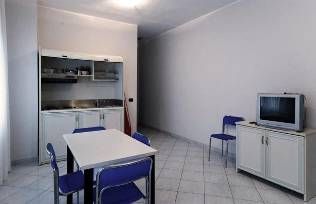 фотографии отеля Residence Mediterraneo изображение №19