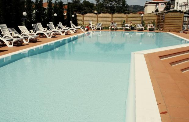 фотографии отеля Residence Mediterraneo изображение №15