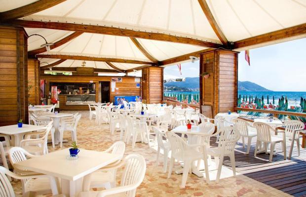 фото отеля Metropol Diano Marina изображение №33