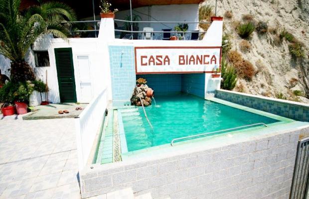 фотографии отеля Villa Casa Bianca изображение №7