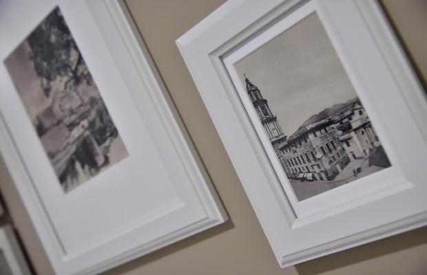 фотографии отеля Miramare Rapallo изображение №15
