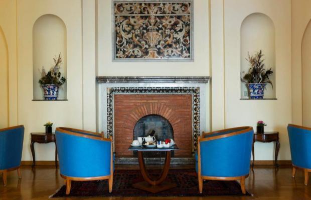 фотографии Grand Hotel Miramare изображение №36