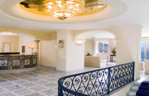 фотографии Grand Hotel Miramare изображение №28