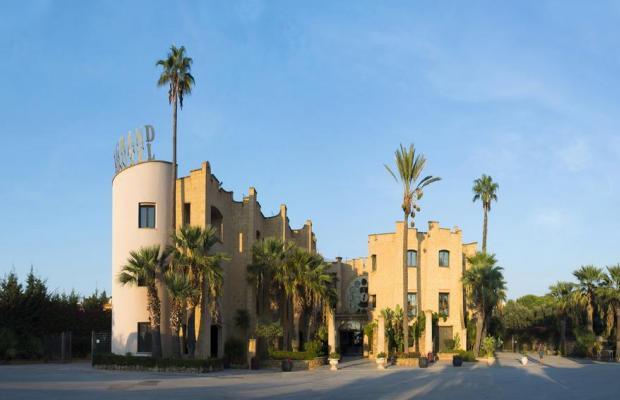 фото Grand Hotel Mose изображение №14