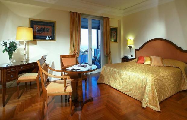 фото отеля Grand Hotel San Pietro изображение №17