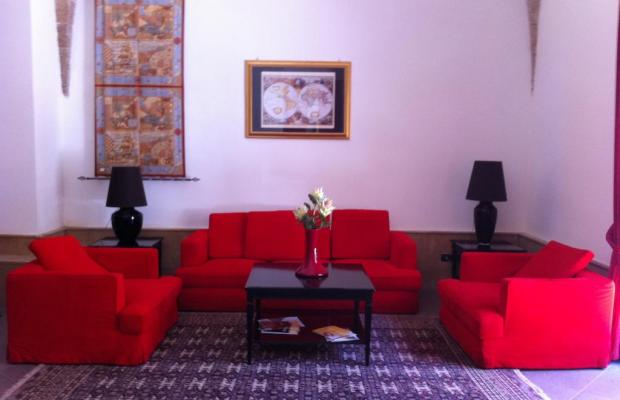 фото отеля Hotel Palazzo Zuppello изображение №17