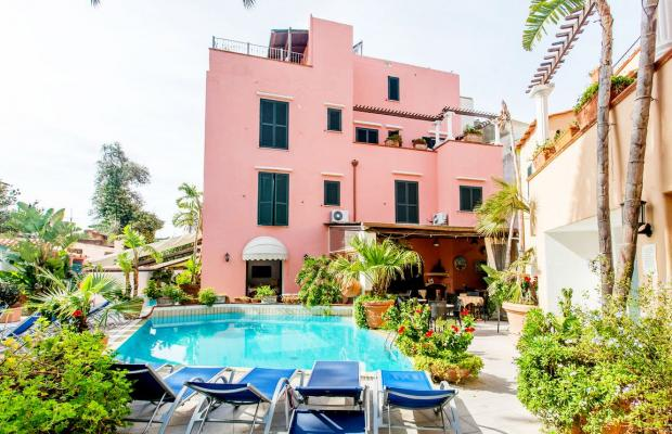 фото отеля Terme Zi Carmela изображение №1