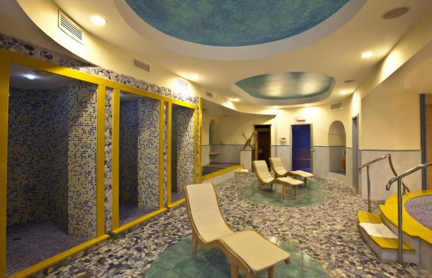 фотографии отеля Alexander Terme Hotel изображение №11