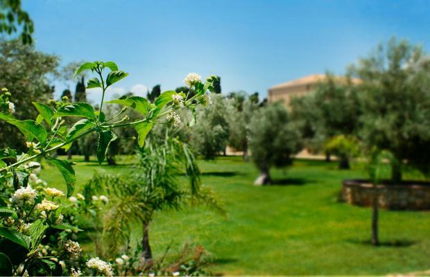 фото отеля Hotel Villa Fanusa изображение №9