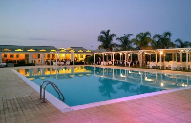 фотографии Hotel Villa Fanusa изображение №4