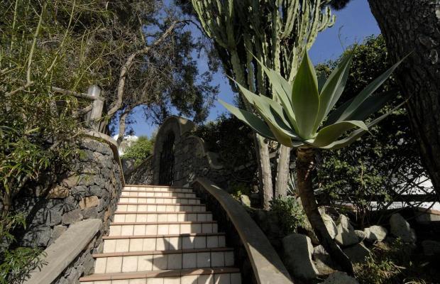 фотографии отеля Terme Villa Teresa изображение №19