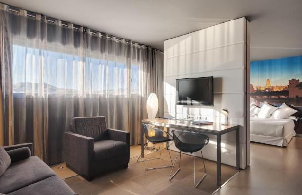 фото отеля Barcelo Malaga изображение №17