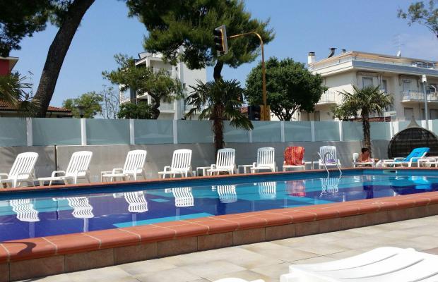 фотографии отеля D`Annunzio изображение №7