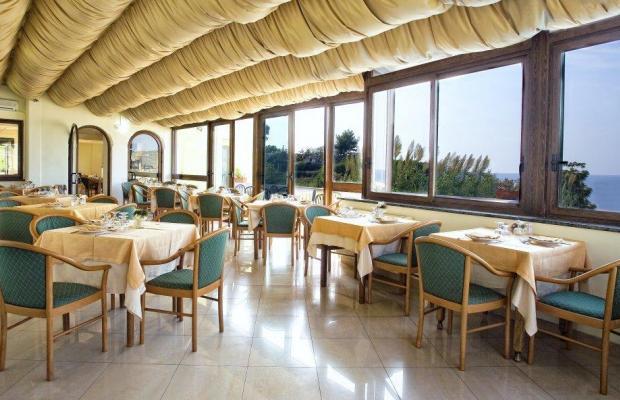 фото Albergo Villa Hibiscus изображение №6