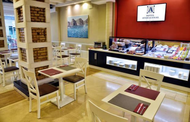 фотографии отеля BH Atarazanas Malaga изображение №23