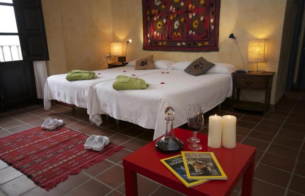 фото отеля Cerro de Hijar изображение №17