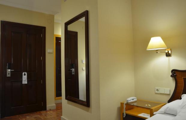 фотографии отеля Don Curro изображение №3