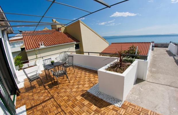 фото отеля Villa Tamaris изображение №17