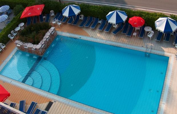 фотографии отеля Harry's изображение №7