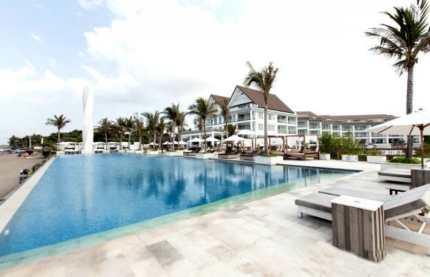 фото отеля Lv8 Resort изображение №1