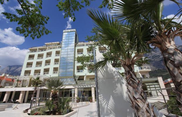 фото отеля Hotel Park Makarska изображение №25