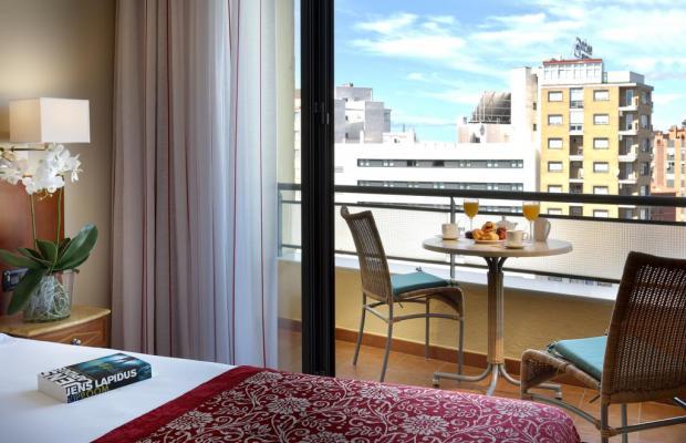 фото Eurostars Astoria изображение №22