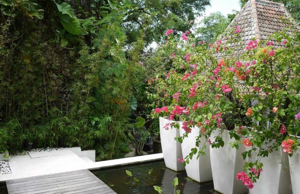 фото отеля Oazia Spa Villas изображение №5
