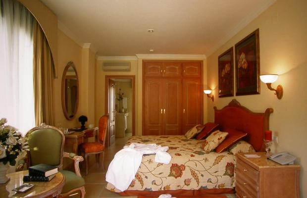 фотографии отеля Gran Hotel Benahavis изображение №7
