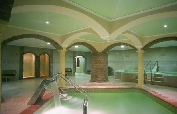 фото Gran Hotel Benahavis изображение №6