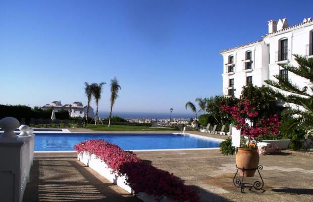 фото отеля Ilunion Hacienda del Sol изображение №21