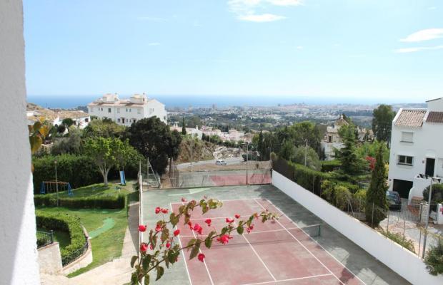 фото Ilunion Hacienda del Sol изображение №14