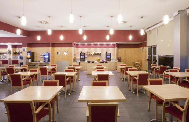 фотографии отеля Holiday Inn Express Malaga Airport изображение №19