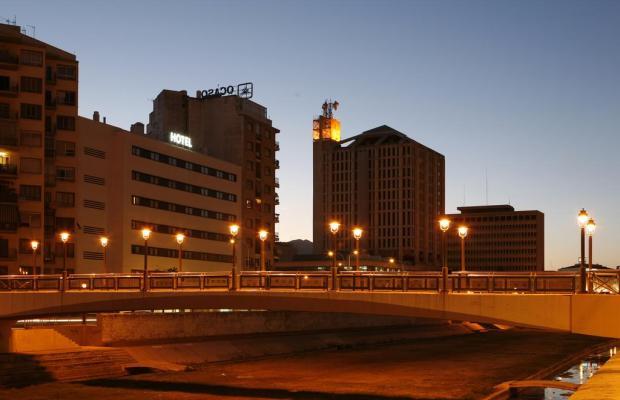 фотографии отеля Guadalmedina (ех. Husa Guadalmedina) изображение №31